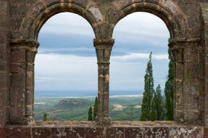 Views in Europe